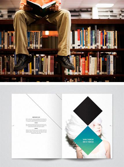 Diseño grafico editorial
