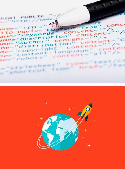 Servicios Marketing y Posicionamiento. SEO (Search Engine Optimization)